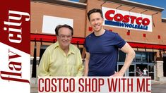Shopping At Costco With My Dad - Healthy Costco Grocery Haul - YouTube Costco Deals, Grocery Haul, My Dad, Dads, Told You So, Healthy Meals, Keto Recipes, Youtube, Shopping