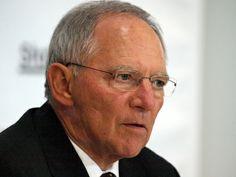 Schäuble: Grüne hatten Angst vor Verantwortung im Bund - http://k.ht/3UR