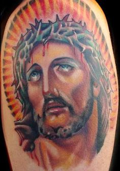 God Ink - Pappa's Blog