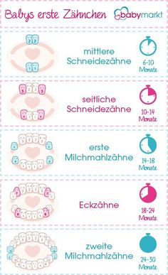 When do babies get teeth?de Guide Spiele/Kinder - When do babies get teeth?de Guide Spiele/Kinder Imágenes efectivas que le proporcion - Style Baby, Halloween Bebes, Baby Co, Baby Baby, Baby Care Tips, First Tooth, Baby Family, Baby Time, Baby Hacks