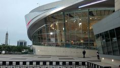 City Council bails out NASCAR Hall of Fame  - http://www.pitstoppost.com/city-council-bails-out-nascar-hall-of-fame/