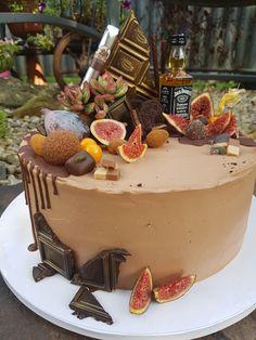 Birthday Cake, Desserts, Food, Birthday Cakes, Meal, Deserts, Essen, Hoods, Dessert