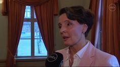 Berner ei yllättynyt arvostelusta: Olen politiikassa vain käymässä - Kotimaa - Uutiset - MTV.fi