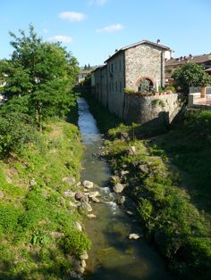 Greve in Chianti province in Florence Tuscany