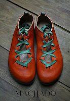Machado the portuguese shoe maker!