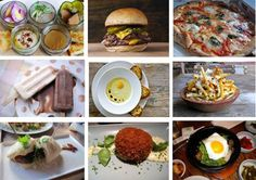 Atlanta's 20 Most Iconic Dishes - Eater Maps - Eater Atlanta Atlanta Eats, Atlanta Food, Atlanta Restaurants, Salted Caramel Ice Cream, Recipe Icon, Dinner Themes, Best Places To Eat, One Pot Meals, Food Porn