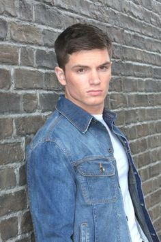 Top 10 Sexiest Men - David Witts