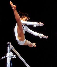 photos en gymnastique artistique