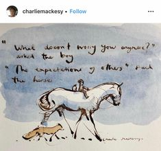 quotes from books - Book Quotes, Me Quotes, Charlie Mackesy, Charlie Horse, Great Quotes, Inspirational Quotes, The Mole, Drawing Quotes, Horse Drawings