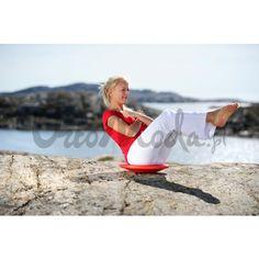Trener równowagi Sissel Balance Board to doskonale sprawdzający się trener równowagi, koordynacji i stabilizacji. Dostępny na www.OrtoModa.pl
