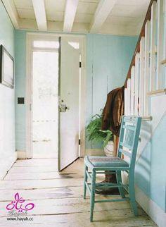 10 Modern Hallways Design Ideas
