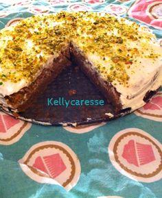 Recept: Gezonde carrotcake / wortelcake suikervrij recept, topper!