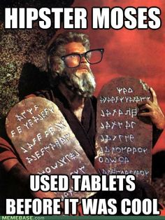 Looking at You, Apple #funny #tablets