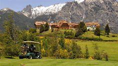 Barack Obama y su familia disfrutaron un paseo por el lago Nahuel Huapi, en Bariloche  El exclusivo hotel Llao Llao, en Bariloche http://llaollao.com/