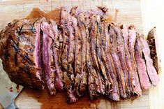 AJ Made this recipe tonight and it was one if the best recipes EVER! Would definitely make this for company. Beef Fajitas | The Pioneer Woman Cooks | Ree Drummond