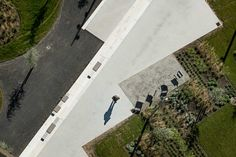 Aalborg Waterfront by C.F. Møller Landscape and Vibeke Rønnow Landscape Architects