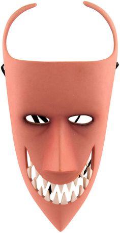 How To Make Lock Shock And Barrel Masks Shock and barrel masks