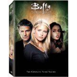 Buffy the Vampire Slayer  - The Complete Third Season (Slim Set) (DVD)By Sarah Michelle Gellar