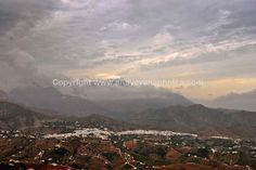 Frigiliana Costa del Sol Andalucia Spain photograph picture print by AE Photo