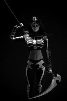 When do you actually really… – diatropic-precautio Fantasy Women, Dark Fantasy, Fantasy Art, Dark Beauty, Gothic Beauty, Arte Obscura, My Life Style, Warrior Girl, Bettie Page