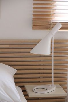 Skandinavische Nachtisch Lampe Fürs Schlafzimmer By Dekohochdrei.com