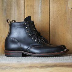 79 Black CXL | Truman Boot Co.