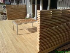 Plank, Deck, Outdoor Decor, Furniture, Garden, Google, Home Decor, Image, Gatos