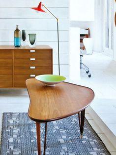44 Stylish Mid-Century Modern Coffee Tables   DigsDigs