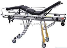 foldable ambulance bed - Google 검색
