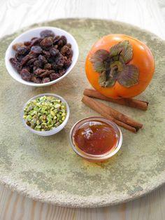 The Saucy Chef: Persinnamon Rolls