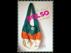 Crochet How to crochet doily Part 1 Crochet doily rug tutorial - Crochet Rounds Diy Crochet Bag, Crochet Doily Rug, Spiral Crochet, Crochet Bag Tutorials, Crochet Purse Patterns, Crochet Videos, Love Crochet, Crochet Baby, Knit Crochet