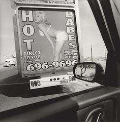 Lee Friedlander: Lee Friedlander