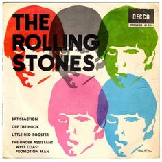 The Rolling Stones  Satisfaction  1965