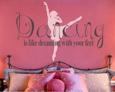 Love this for Izzy's bedroom