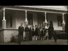 This is the opening to the Carter Family: Will the Circle Be Unbroken. Produced for Nashville Public Television and broadcast nationally on PBS's American Experience