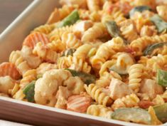 Cheesy Chicken Rotini - Town & Country Grocers