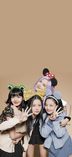 Kpop Girl Groups, Korean Girl Groups, Kpop Girls, Kim Jennie, Photo Rose, Blackpink Poster, Mode Kpop, Lisa Blackpink Wallpaper, Jung So Min