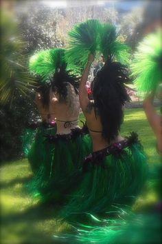 Tahitian <3