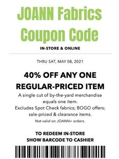 Hobby Lobby Coupon Code, Hobby Lobby Weekly Ad, Printable Coupons, Printables, 40 Percent Off, Code Online, Check Fabric, Online Coupons