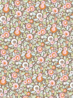 Pattern Design - Lara Brehm