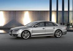 Audi S8 42