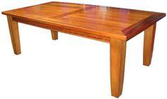 patas de la mesa