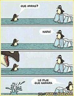 sólo porque bromas en español son muy divertidos.