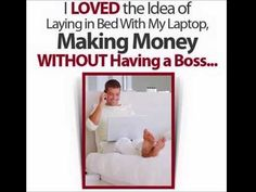 The Easiest Way For Making Money Online Working From Home- Email Process...