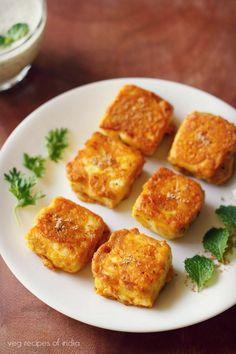 Spicy Chutney Recipe, Chutney Recipes, Chaat Recipe, Masala Recipe, Paneer Recipes, Indian Food Recipes, Indian Snacks, Indian Appetizers, Paneer Starters