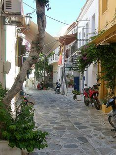 Tinos town Greek Islands, Explore, Places, Greek Isles, Lugares, Exploring