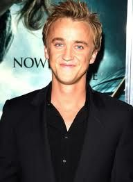 Tom Felton! <3 what a hottie... but nothing like joshy;)