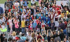 Karşıyaka Belediyesi, kutlamaların son gününde iki muhteşem organizasyona daha ev sahipliği yaptı