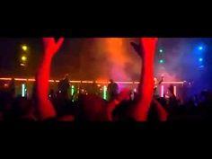 H-United htamretfA 2012 Live in Miami - YouTube