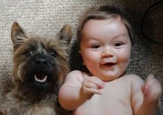 Dogs And Children Have A Special Bond - Here Are 30 Adorable Photos To Prove It